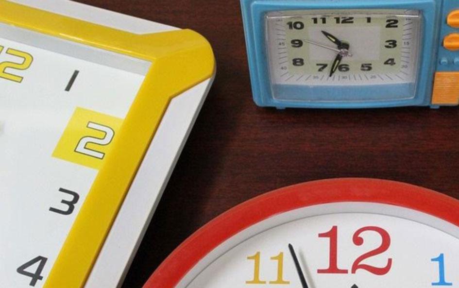 איך לנהל טוב יותר את הזמן שלכם?